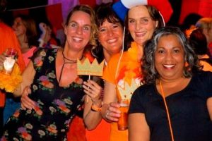 20170426 Koningsfeest Event Center Haarlem