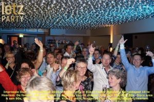 31 december 2016 Letz Party Disco (70s 80s 90s) _ Dance (90s, 00s now)