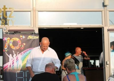 20140726 - Swingsteesjun Beach Party @ Haven van Zandvoort 038
