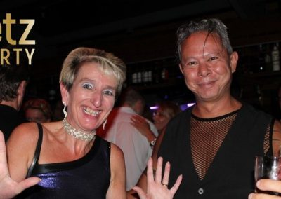 20140726 - Swingsteesjun Beach Party @ Haven van Zandvoort 043