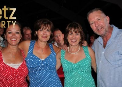 20140726 - Swingsteesjun Beach Party @ Haven van Zandvoort 089
