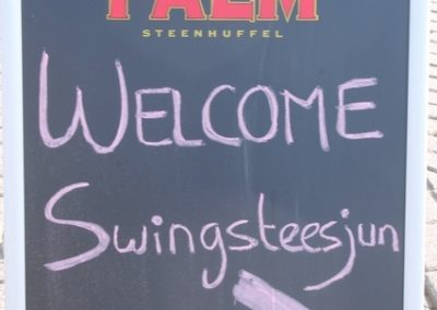 20140726 - Swingsteesjun Beach Party @ Haven van Zandvoort 092