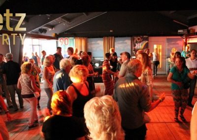 20140726 - Swingsteesjun Beach Party @ Haven van Zandvoort 102