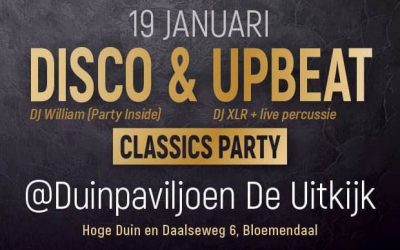 You can park for free at De Uitkijk. Tickets in presale 15, -.